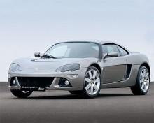 2005 presenterades en ny Europa och under 2006 kom produktionen av den nya coupén igång.