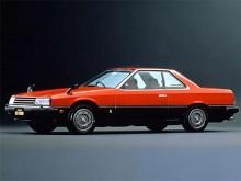 1983 såg Nissan Skyline ut på detta vis. Lite rakare och möjligen en smula sportigare.