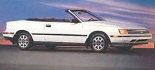 Till 1986 blev Celica framhjulsdriven, fick tvärställd motor med fyrventilsteknik och en tilltalande kaross. I Sverige blev den en succé, tack vare Toyota ökade Sveriges totala sportbilsförsäljning enormt. I Sverige såldes bara hatchbacken men på andra marknader fanns en cabriolet och en coupé.