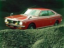 Första Leonen var en coupé men snart följde andra karosserier som kombi, sedan och…
