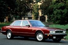 Sovereign-namnet dök upp några år senare på den nya XJ40-serien men nu var förnamnet Jaguar. Daimler-namnet hängde kvar på de tolvcylindriga versionerna.