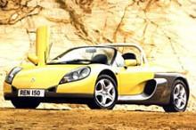 Renault Sport Spider tillverkades tillverkades i få exemplar, färre än 2 000, i slutet av 1990-talet. Ett kompromisslöst sportredskap som byggdes hos Alpine i Dieppe och som gick att få antingen med eller utan vindruta. Motorn kom från Renault och var på två liter och knappt 150 hk, men det räckte fint eftersom bilen var så sanslöst lätt.