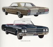 GM spenderade 1965 en ny baskaross på sina full-sizemodeller och Buick lyckades väl med att sätta sin prägel på den.