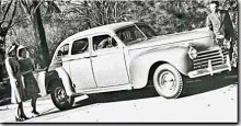 1941 fanns Chrysler Saratoga som business coupe, club coupe, two door sedan, four door Town Sedan och som six window sedan.