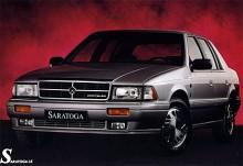 Den senaste Saratogamodellen tillverkades 1994-95. Saratoge LE som såldes till en del europeiska marknader var baserad på LeBaron Sedan.