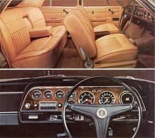 Executive kallade Ford sina lyx- och specialmodeller. Med läderklädsel, träimitationer och andra finesser såg Executive Zodiac mycket dyrare ut än den var. Svenska Ford tog av någon anledning bara in den enklare Zephyr men specade den med den  treliters motor som annars var förbehållen Zodiac.