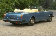 Hydrauliskt behjälpt fjädringssystem enligt Citroëns princip gav fulländad komfort och garanterat skyhöga reparationskostnader när ålderskrämporna satte in. Trestegad automatlåda var standard större delen av modellens levnad och alltid V8. Den här 77:an har förgasare. Insprutning kom för på 1980-talet. Snyggaste färgen?
