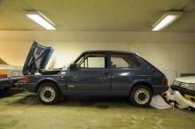 När såg du en så här prydlig Fiat 127 senast?