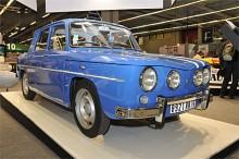 Om Renault Gordini 1300 kommer Klassiker snart att skriva mera. Gordini är åter på tapeten eftersom Renault nu relanserar namnet på sina busmodeller.