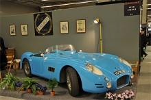 Talbot T26GS, en supersportbil framtagen innan anrika Talbot år 1958 förvärvades av Simca. Framgångsrik på LeMans.