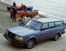 NR 1: 245 Turbo. Turbokombin var ju en föregångare. Ingen hade kommit på tanken att göra en så sportig kombi innan 245 Turbo. Den var före alla Audi Avant med R-beteckningar, före M5 touring och före Mercedes E55 AMG T.   Just kombinationen av flärd, sportighet och att det samtidigt faktiskt är en praktisk familjebil gör det här till min absoluta favorit!