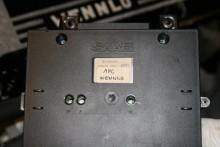 Kolla! En Wennlomärkt APC-box. Special, special...