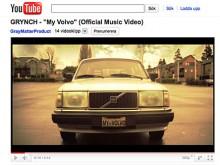 Volvo-rap!