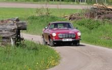 Volvo P1800.