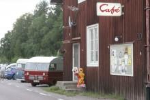 Right stuff i Enviken
