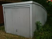 Garageproblemet löst