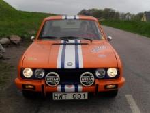 Fiat i racingfärger