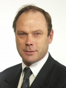 Lars Gustafsson.