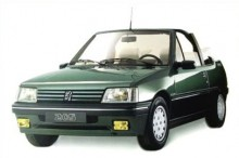 Peugeot och Roland Garros