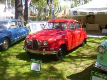 Saab 96 prisad i Argentina