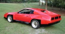 Pontiac RIP – del 3