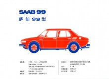 Saab 99 på nytt i Kina?!