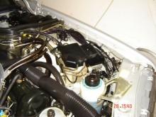 MB 560 SE – kvalitativ raritet