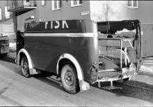 Fiskbilen som blev cabriolet