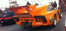 Med 720 hk behövs stor vinge.