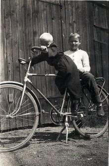 Husqvarna: Min första cykel