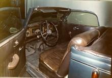 DeSoto: Den hemliga bilen