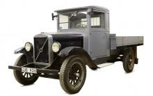 Volvo Typ Lv 60.