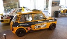 Göran Karlssons bilar på auktion