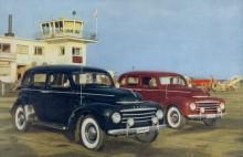 I ett försök att nå en ny kundgrupp tog Volvo fram varianten Disponent med lyxigare inredning. Men försäljningen gick inget vidare