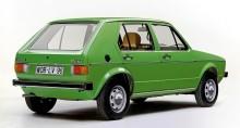 Rädda en VW Golf