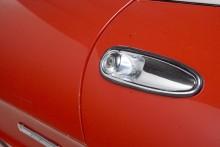 Alfa Romeo Spider: Långlivad ungdom