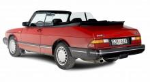 Saab 900 Cabriolet: Lyxig hemslöjd