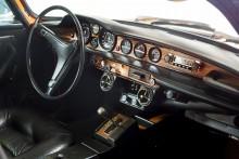 Volvo 1800 ES: Snygg avslutning