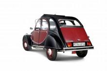 Citroën 2CV – Evergreen!