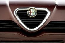 Alfa Romeo 164: Bella Berlina
