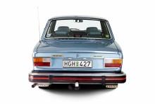 Volvo 164: Kloss med klass!