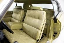 Cadillac DeVille: Ton av lyx!