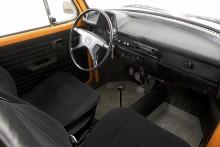Volkswagen Typ 1: Bubblaren
