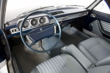 Peugeot 504: Hjärta&hjärna