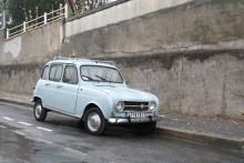 Bilspaning på franska del 2