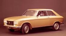 304 coupe från sista årgången 1975