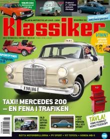 Klassiker 8/2011: Taxi!