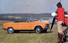 cabrioleten byggdes i 18647 exemplar 1970-75