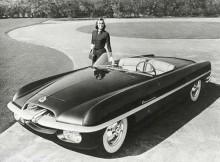 Dodge Firearrow 1953