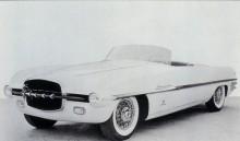 Dodge Firearrow 2 1954